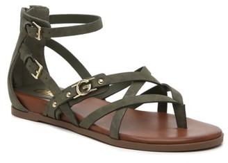 Gbg Los Angeles Camrin Sandal