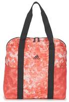 adidas TRAINING TOTE Coral