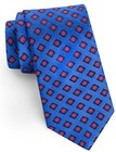 mens ted baker london small neat silk tie