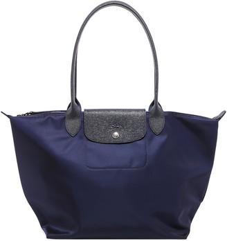 Longchamp Le Pliage Neo Large Shoulder Bag