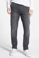 Mavi Jeans &James& Coated Skinny Fit Jeans (Grey Coated Italy)