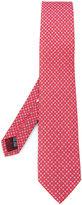 Salvatore Ferragamo Gancio classic tie
