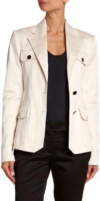 Tom Ford Cotton Safari-Style Jacket
