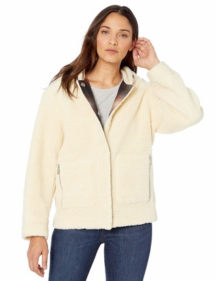 Pendleton Woolen Mills Pendleton Women's Berber Fleece Hooded Jacket