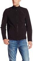 Dockers Softshell Zip-Front Jacket