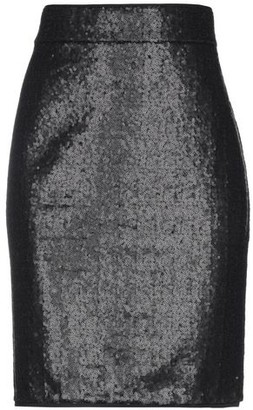 Avenue Montaigne Knee length skirt