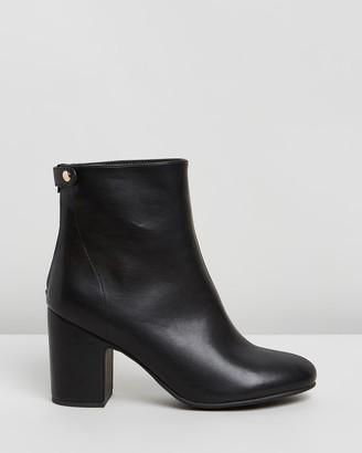 Spurr Cassie Ankle Boots