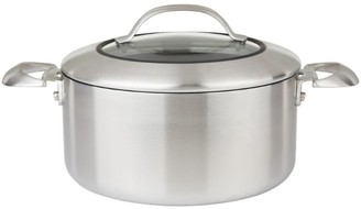 Scanpan CTX Dutch Oven with Lid (24cm)