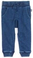 Splendid Infant Boy's Cotton Blend Jogger Pants