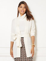 New York & Co. Eva Mendes Collection - Ainsley Duster