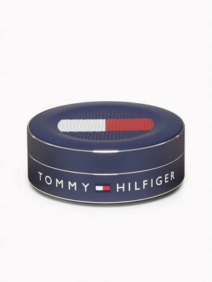 Tommy Hilfiger Portable Wireless Speaker