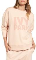 Ivy Park Women's Logo Sweatshirt