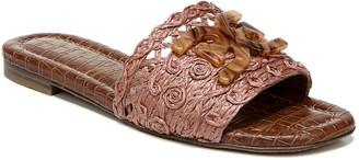 Backer Woven Slide Sandal