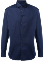 DSQUARED2 tailored shirt - men - Cotton/Spandex/Elastane - 52