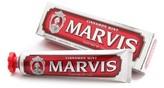 Marvis Cinnamon Mint Toothpaste