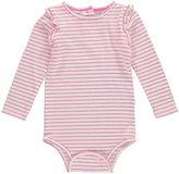 """Osh Kosh OshKosh Baby Girls' """"Sparkle Stripe"""" Bodysuit"""