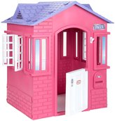 Little Tikes Princess Cottage (pink) Playhouse