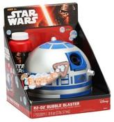 Star Wars Bubble Blaster