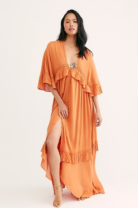 The Endless Summer Paradiso Maxi Dress