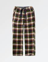 Fat Face Ilkley Check Lounge Pants