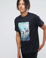 Billabong Elevation Surf Printed T-shirt