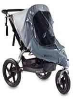 BOB Strollers Duallie® Stroller Swivel Wheel Weather Shield