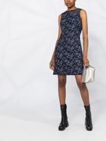Thumbnail for your product : Lauren Ralph Lauren Floral Shift Fress