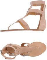 Chloé Thong sandals