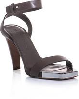 See by Chloe Garonna shoes