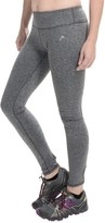 Head Alice Keyhole Brushback Leggings (For Women)