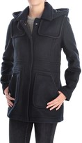 Barbour Carlin Duffle Coat (For Women)