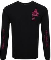Billionaire Boys Club Space Beach T Shirt Black
