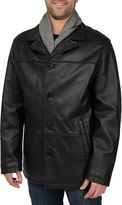Excelled Leather Excelled Lambskin Coat - Big & Tall