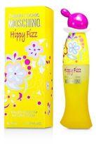 Moschino Cheap & Chic NEW Hippy Fizz EDT Spray 50ml Perfume