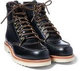 Ralph Lauren RRL Brunel Leather Work Boot