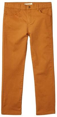 Appaman Kids Skinny Twill Pants (Toddler/Little Kids/Big Kids) (Ginger) Boy's Casual Pants