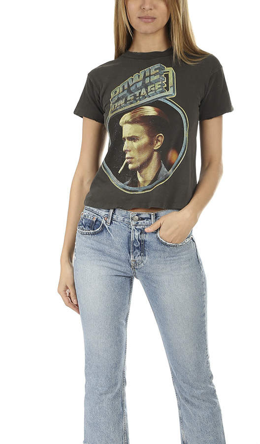 19c35b9fa Women Bowie T.shirt - ShopStyle