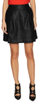 Trina Turk Ferne Pleated Mini Skirt