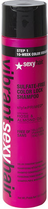 Sexy Hair Vibrant Sulphate Free Color Lock Shampoo
