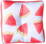 DENY Designs Watermelon Confetti Floor Pillow