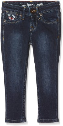 Pepe Jeans Girls' PAUJeans