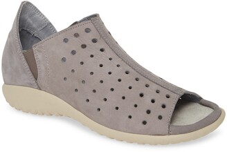Naot Footwear Hikoa Wedge Sandal