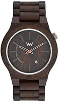 WeWood Assunt Chocolate Watch - Indian Rosewood