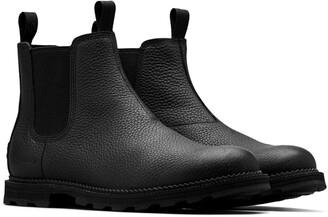 Sorel Madson Chelsea Waterproof Boot