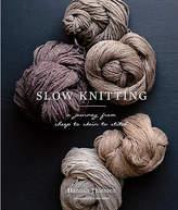 Abrams Slow Knitting Book