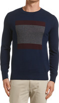 SABA Dylan Placement Knit