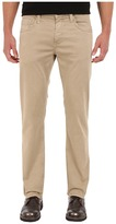 Mavi Jeans Zach Classic Straight Fit in Sand Twill