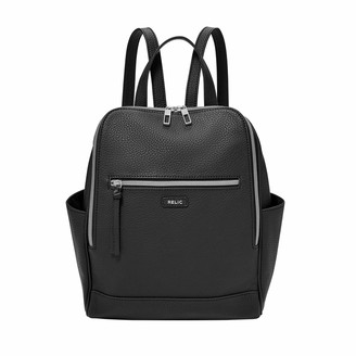 Relics Kinsley Backpack Black One Size