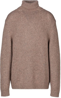 Massimo Alba Turtlenecks