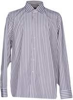 Canali Shirts - Item 38658719
